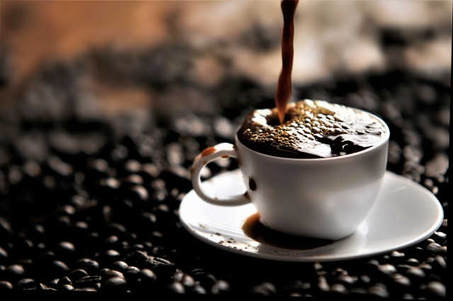 【気になる健康法】コーヒー断ち