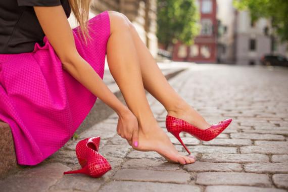 オーダーメイドの靴だったら問題は解決されたのか?