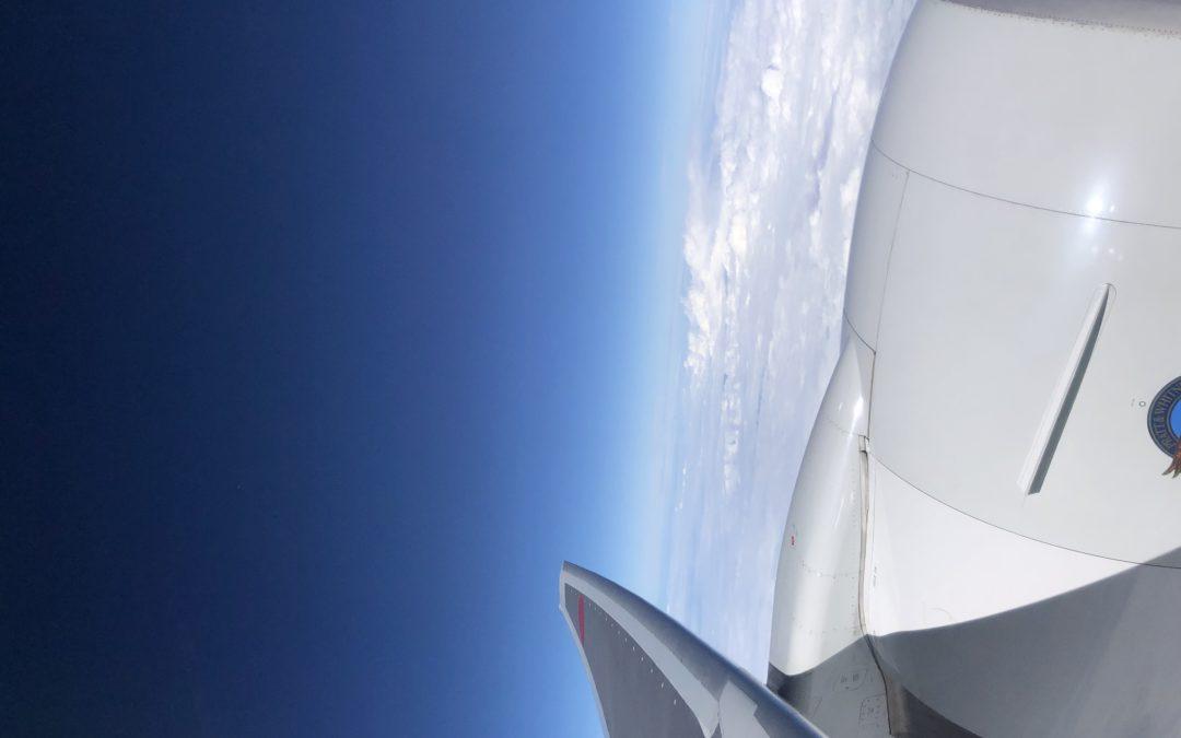 航空会社向け イベント参加報告