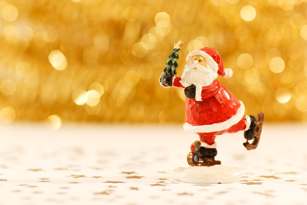 クリスマスキャンペーン第二弾